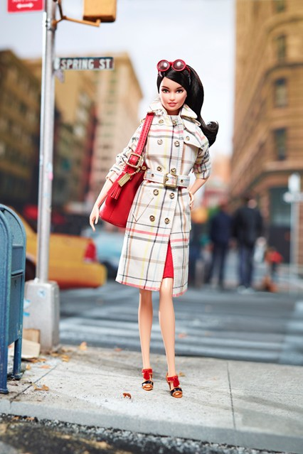 <b>Barbie's Style Evolu...</b>