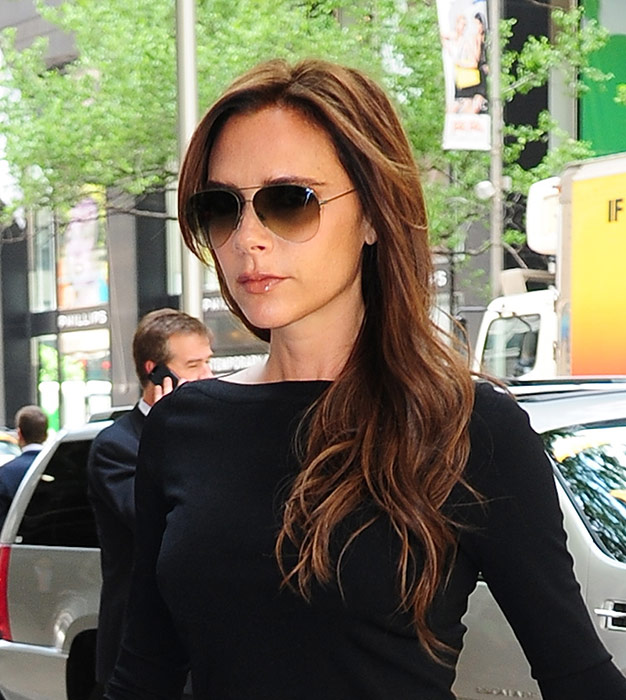 Victoria Beckham To Launch Debut Standalone Store On Dover Street ... Victoria Beckham