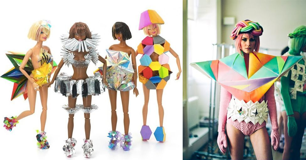 Evolution of Barbie Body Barbie 39 s Style Evolution