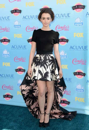 <b>Our Teen Choice Fash...</b>