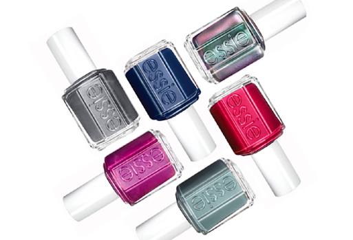 <b>ESSIE'S FALL 2013 CO...</b>