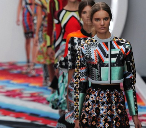 <b>Peter Pilotto for Ta...</b>
