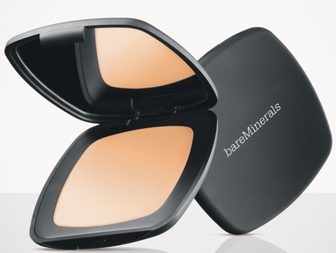 <b>NEW BARE MINERALS RE...</b>