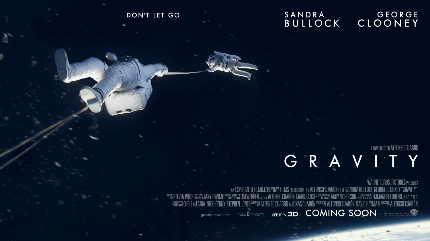 <b>COMPETITION: GRAVITY...</b>