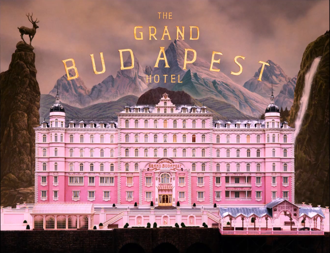 <b>NEW CLIP: THE GRAND ...</b>