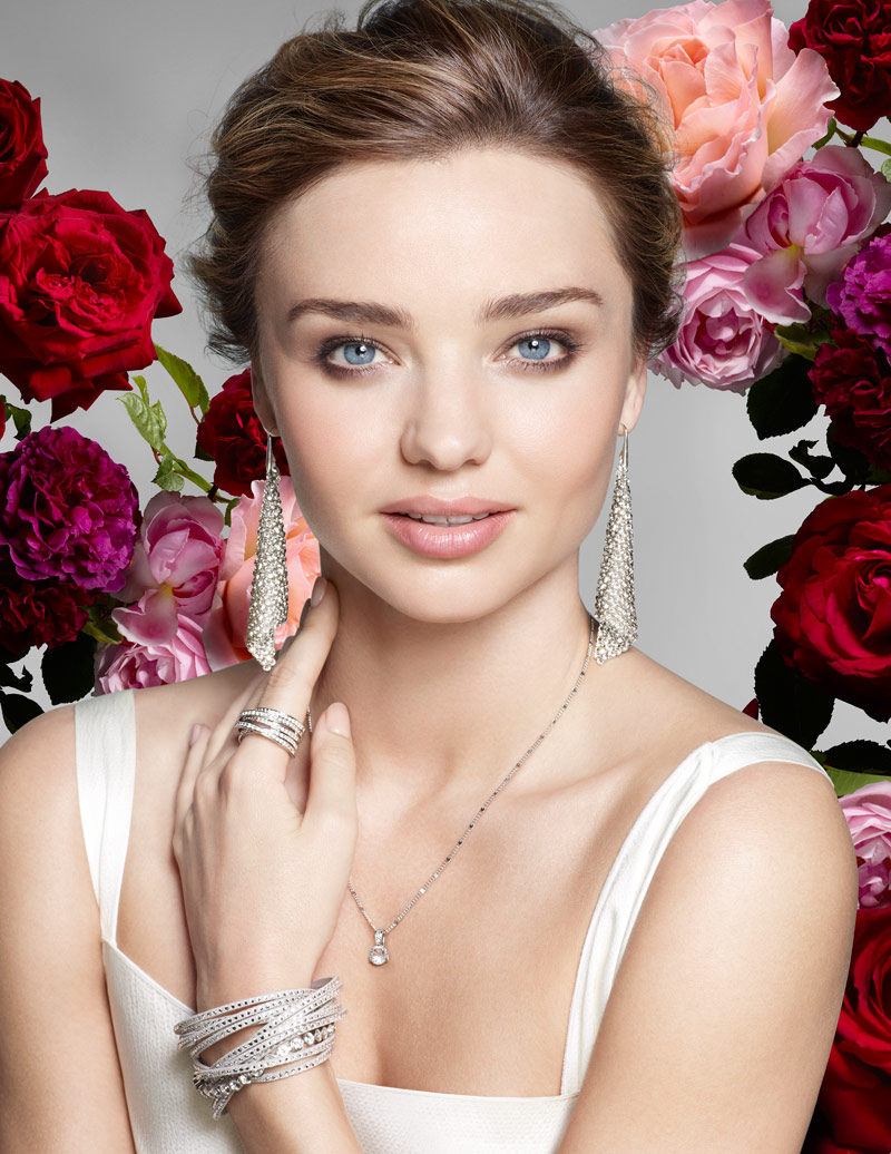 <b>NEW FACE OF SWAROVSK...</b>