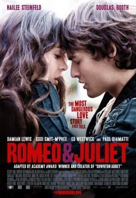 <b>ROMEO AND JULIET...</b>