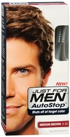 <b>NEW: JUST FOR MEN AU...</b>