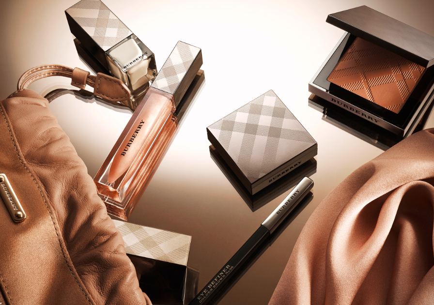 <b>BURBERRY BEAUTY BOX ...</b>