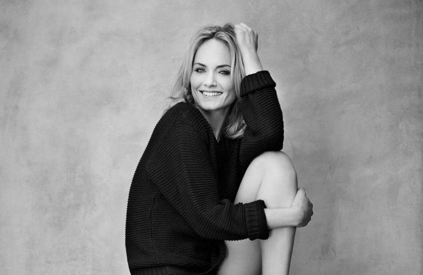 <b>AMBER VALLETTA FOR H...</b>