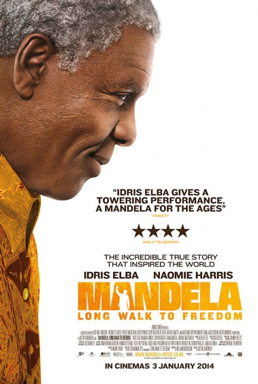 <b>MANDELA: LONG WALK T...</b>
