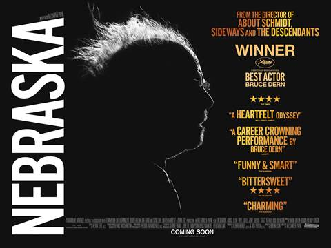 <b>NEW TRAILER: NEBRASK...</b>