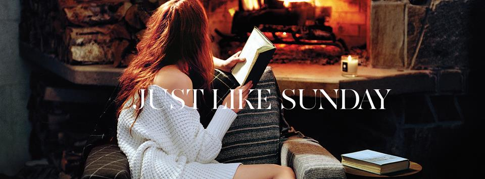 Jo Malone - Just Like Sunday