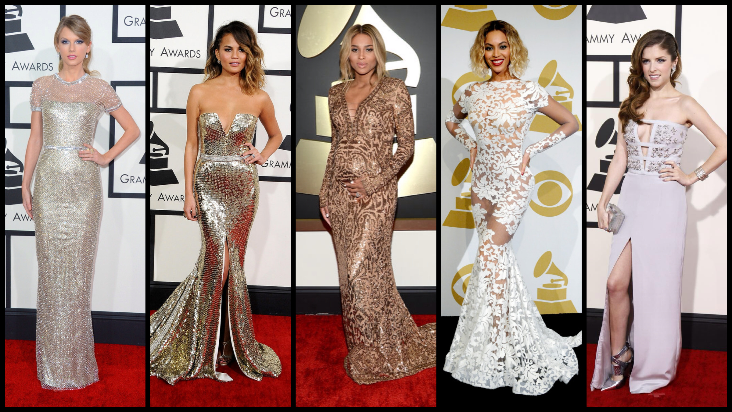 <b>GRAMMY AWARDS 2014...</b>