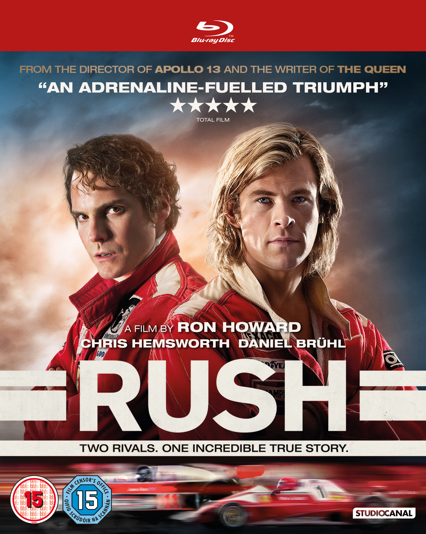 <b>WIN! RUSH ON BLURAY...</b>