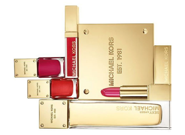 <b>MICHAEL KORS BEAUTY ...</b>