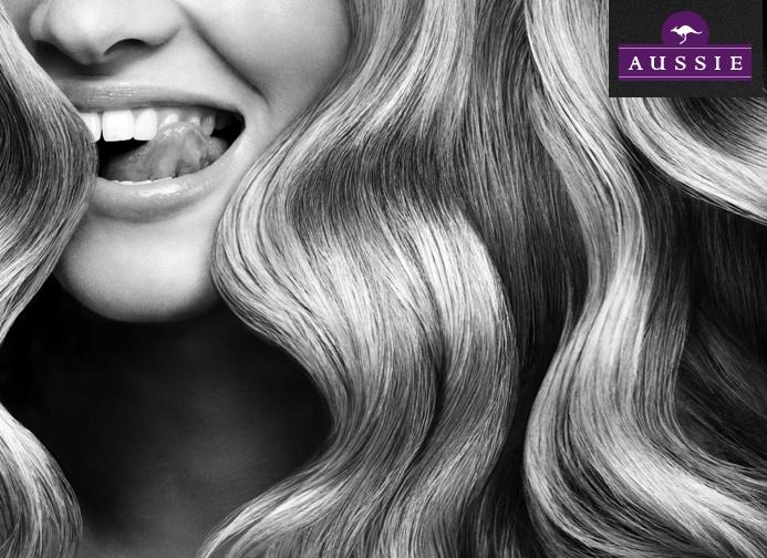 Aussie Hair Care