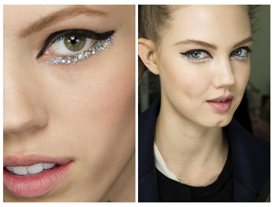 Beauty by Peter Philips for Chanel Haute Couture SS14