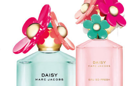 Daisy Marc Jacobs Delight Editions