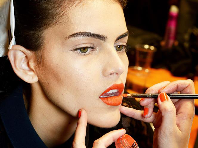 <b>SS14 BEAUTY TRENDS: ...</b>