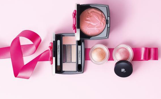 Lancome French Ballerine Collection
