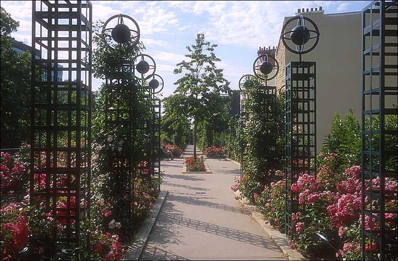 La Promenade Plantee