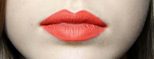 SS14 Trends: Hot Lips