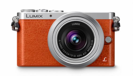 LumixGM1