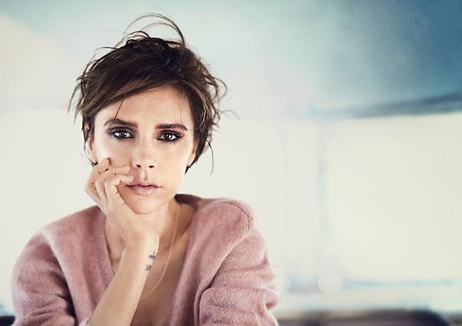 Victoria Beckham for Vogue