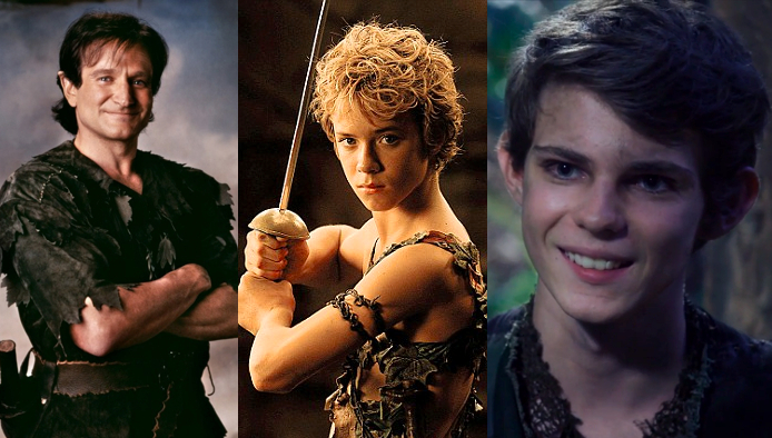 Who will be the next Peter Pan?