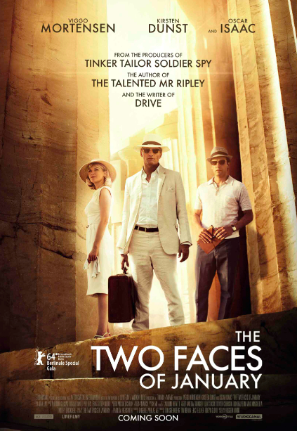 <b>NEW TRAILER: THE TWO...</b>