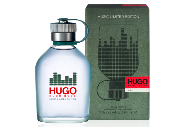 <b>HUGO MAN MUSIC LIMIT...</b>