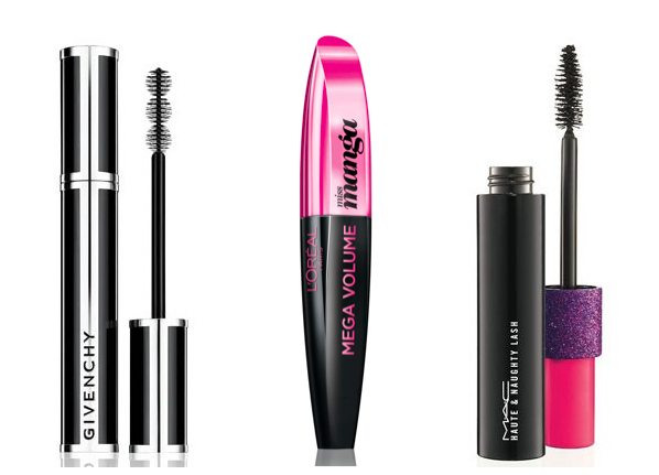<b>THE LASH LIST: 10 NE...</b>