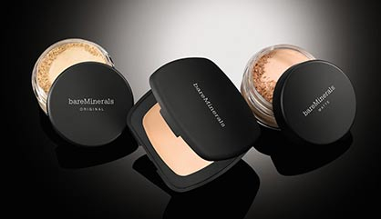 <b>BAREMINERALS: THE BE...</b>