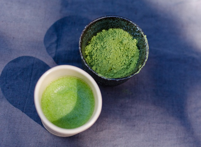<b>MEET YOUR MATCHA: TH...</b>
