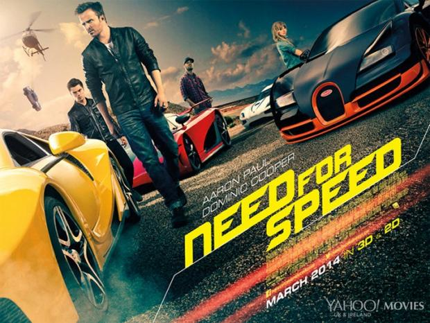 <b>NEW TRAILER: NEED FO...</b>