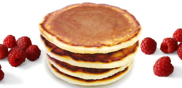 Bodyism Pancakes