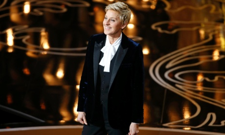 Oscars 2014: Ellen Degeneres opening monologue.