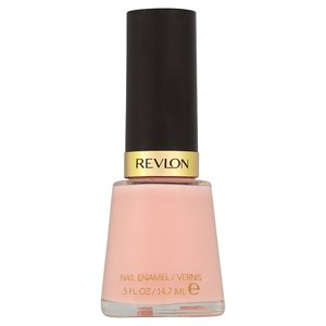 Revlon Nail Enamel in Pink Nude (£6.49).