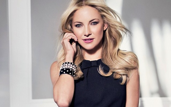 Kate Hudson for Ann Taylor.