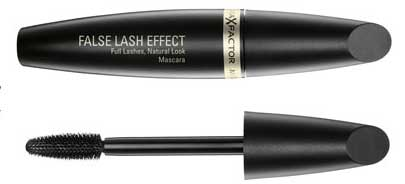 Max Factor False Lash Effect Mascara.