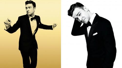 Justin Timberlake 2001 Photoshoot