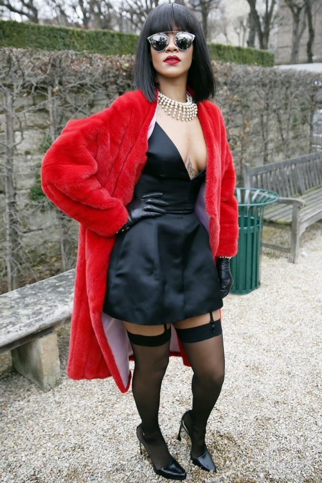 In Dior