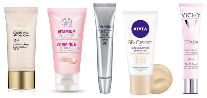 The Beauty Hot List: BB Creams.