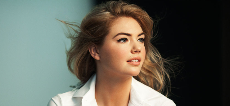 <b>KATE UPTON: THE NEW ...</b>