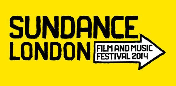 Sundance London 2014.