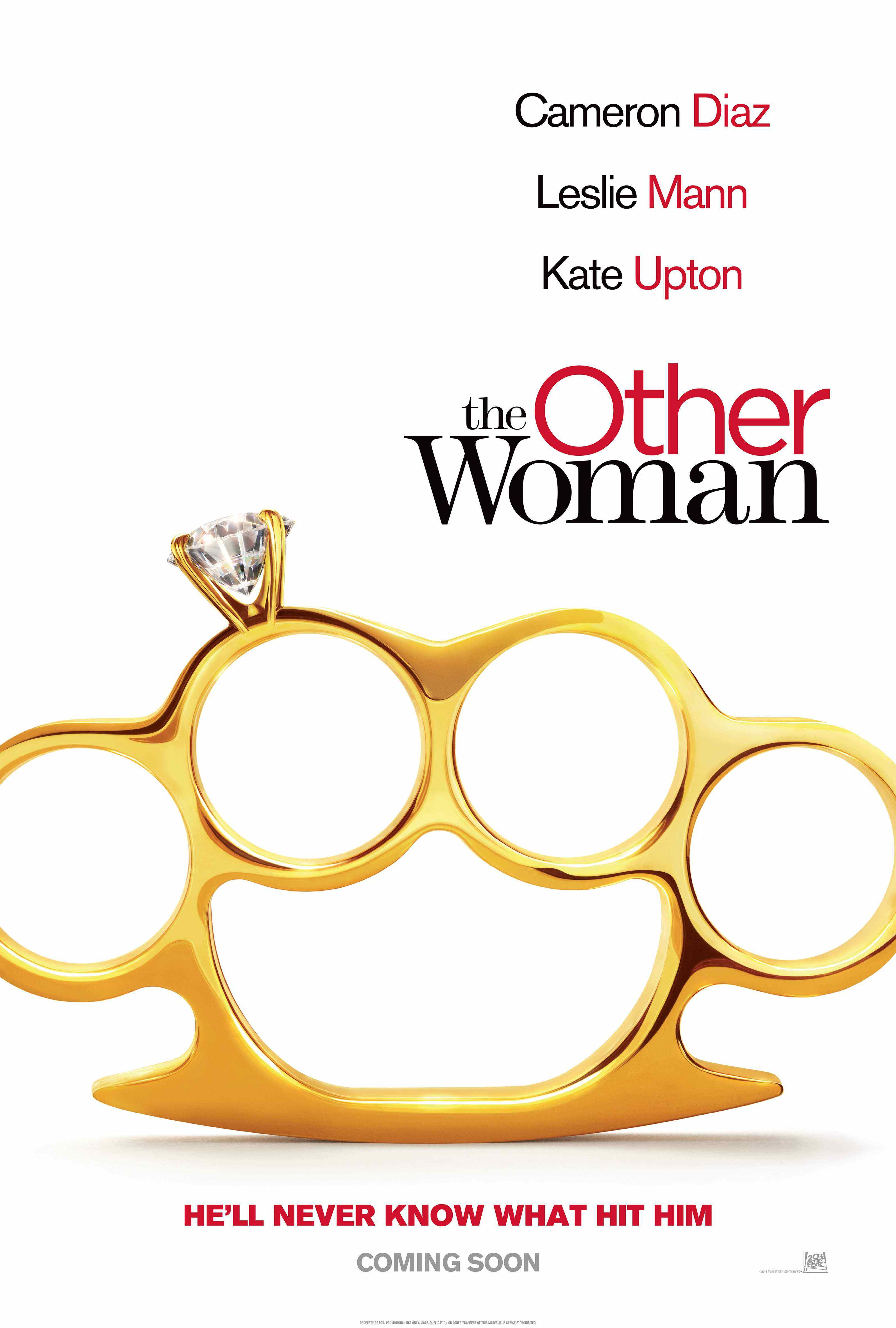 <b>WIN! THE OTHER WOMAN...</b>