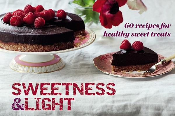 Daisy Lowe's Sweetness & Light.