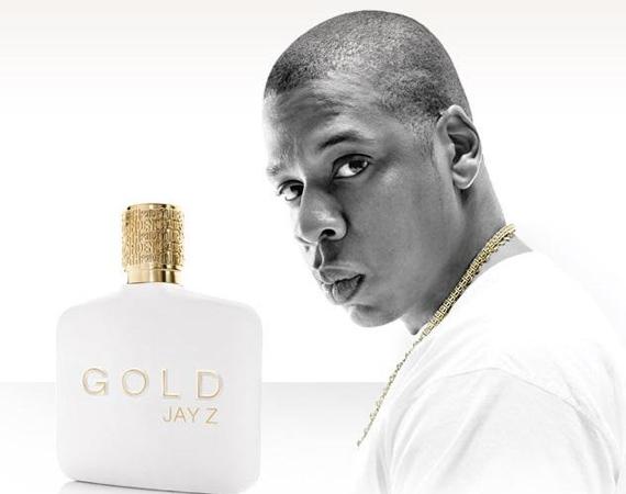 Jay Z Gold.