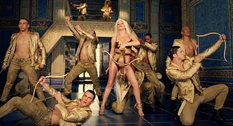 Lady Gaga GUY.